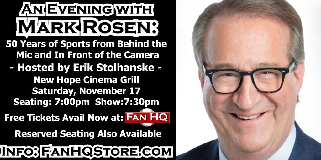 Rosen Twitter