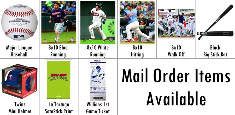 Astudillo Mail Order
