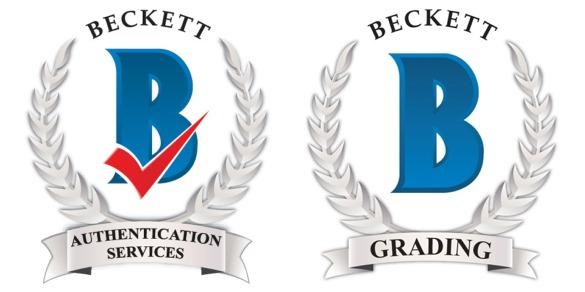 Beckett Logos